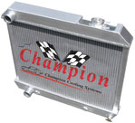 Champion Cooling Radiator EC2284