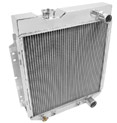 Champion Cooling Radiator EC259