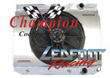 Champion Radiator MC281-281FS16