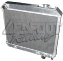 Champion Cooling Radiator EC284