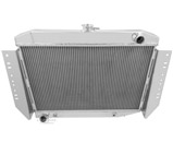 Champion Cooling Radiator CC441