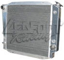 Champion Cooling Radiator EC521