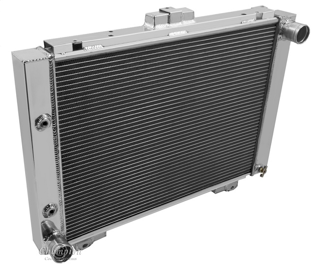 Galaxie 500xl Radiator 1964