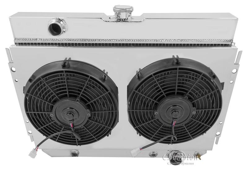 Chevelle 64 67 radiator sciox Choice Image