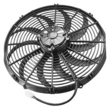 "SPAL High Performance Pusher 16"" Fan"