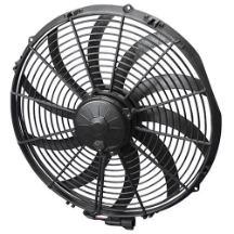"SPAL Extreme Performance 16"" Fan"