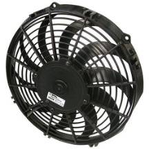 "SPAL Medium Profile 10"" Fan"