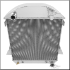 T- Bucket Radiators (24-27) Chevy Configuration