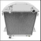 T- Bucket Radiators (24-27) Ford Configuration