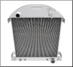 (28-29) Ford Radiators Chevy Configuration