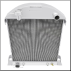 (28-29) Ford Radiators Ford Configuration