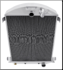 (30-31) Ford Radiators Chevy Configuration