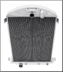 (30-31) Ford Radiators Ford Configuration