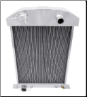 (33-34) Ford Radiators Ford Configuration