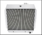 (43-48) Chevy Cars Radiators