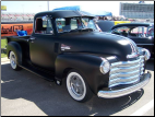 (47-54) Chevrolet Truck Radiators