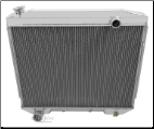 Ford Car Radiators V8 (57-59)