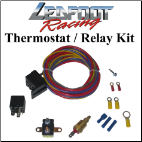Thermostat & Relay Kit 185/170