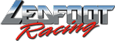 Ledfoot Racing Logo