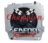 Champion Radiator MC2101-2101fs16