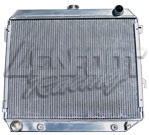 Champion Cooling Radiator EC2375