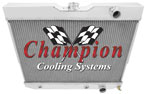 Champion Radiator EC281