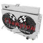 Champion Radiator EC289-289FS12SP