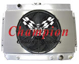 Champion Radiator MC289-289FS16
