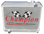 Champion Radiator EC3284
