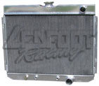 Champion Radiator EC338