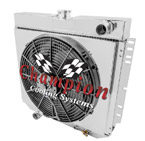 Champion Radiator MC339-339FS16
