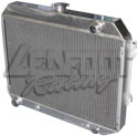 Champion Cooling Radiator EC375