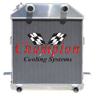Champion Radiator CC4001FH