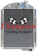 Champion Radiator MC4146CH