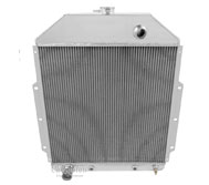 Champion Radiator EC4252FD