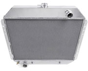 Champion Cooling Radiator EC433