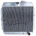 Champion Cooling Radiator EC4954