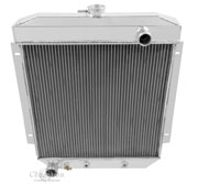 Champion Radiator CC5456