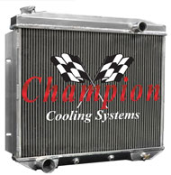 Champion Radiator CC5759