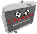 Champion Radiator CC8164