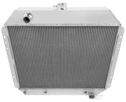 Champion Cooling Radiator CC833