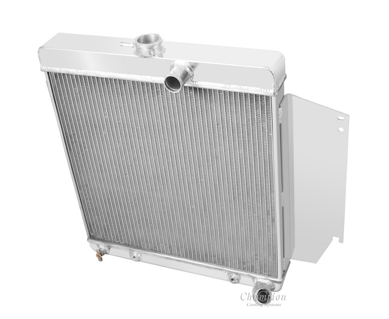 Valiant Radiator 65 66 Slant 6