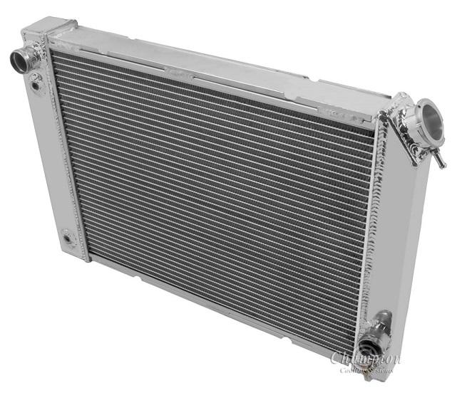 Fiero (84-88) Radiator